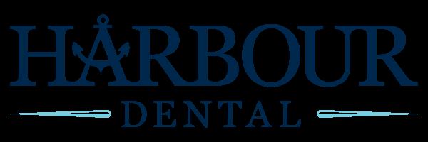 Harbour Dental Logo