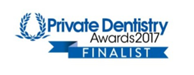 Private Dentisty Awards