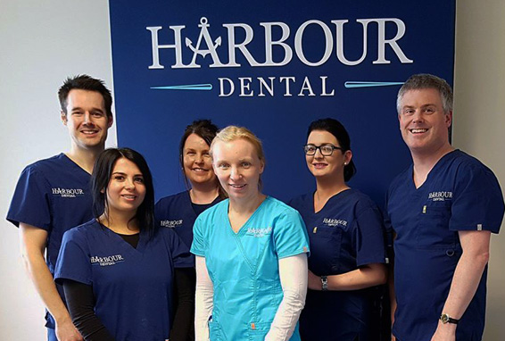 Harbour Dental Team