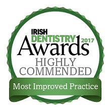 Irish Dentistry Awards Success!