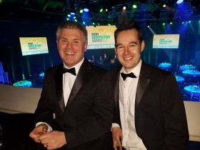 Irish Dentistry Awards 2018 Success!