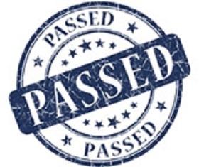 RQIA Inspection Pass
