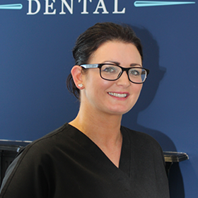 Finalist for Dental Hygienist of the year